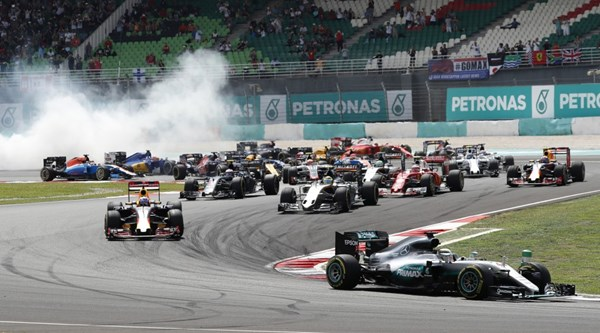Five talking points ahead of a potentially pivotal Japanese Grand Prix