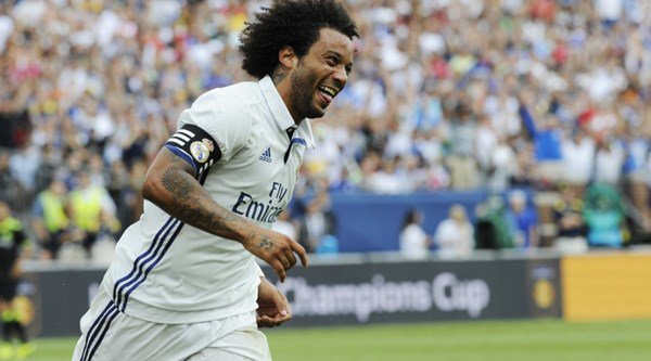 Marcelo's outrageous tennis ball juggling is the most hypnotic thing you'll see today