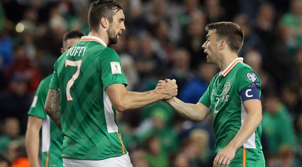 Five things we learned from the Republic of Ireland's win over Georgia
