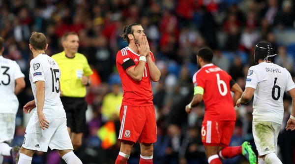 A few key things from Wales' disappointing draw with Georgia