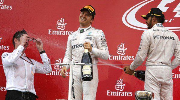 Five things we learned from the Japanese Grand Prix