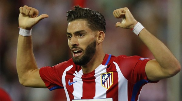 Premier League rumours: Chelsea face fight to land Atletico Madrid star Yannick Carrasco