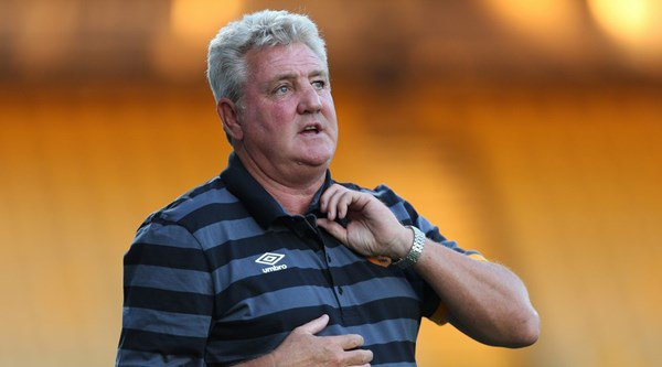 Five reasons Steve Bruce is a good fit for Aston Villa