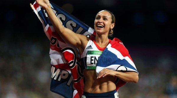 Praise for Jessica Ennis-Hill floods in from the world of sport as she announces her retirement