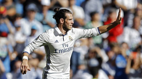 Premier League rumours: Real Madrid set asking price for Gareth Bale
