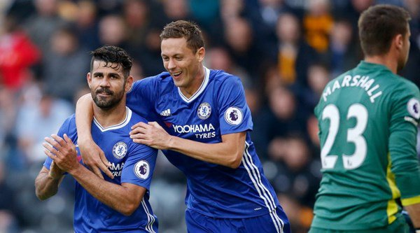 Chelsea's new £900 million kit deal puts them up there with the world's elite clubs