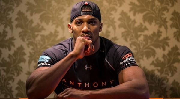 So, is this Anthony Joshua vs Wladimir Klitschko fight going to happen or not?