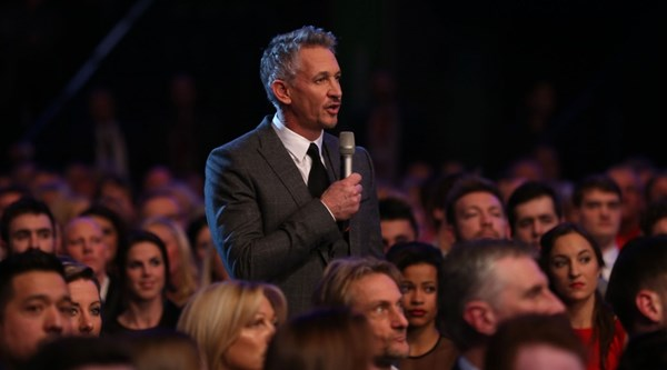 Gary Lineker receives huge support for tweets on immigration after calls for him to be sacked