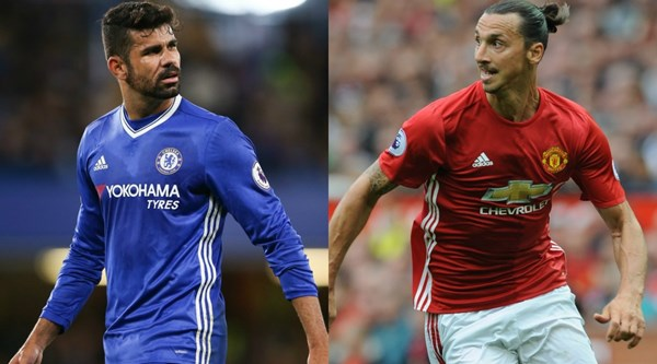 Here's the Chelsea v Manchester United preview you've been waiting for