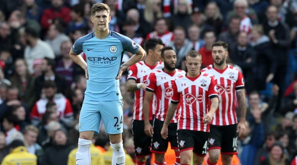 Kelechi Iheanacho's brilliance leaves John Stones' cheeks a little less red