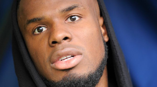 Victor Anichebe has given a masterclass in how not to do social media