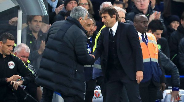 Jose Mourinho's glorious guide to etiquette