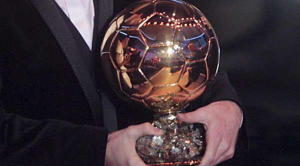 Here are football fans calling each and every member of the Ballon d'Or shortlist a 'fraud'