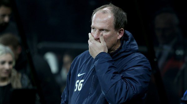 Preston North End lost 6-0 to Newcastle in the EFL Cup, then realised they have to play them again on Saturday