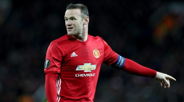 What options does Wayne Rooney have with his Manchester United career in doubt?