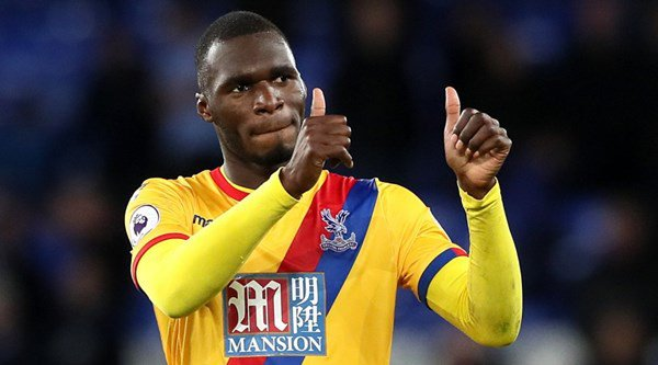 Take a look at Crystal Palace v Liverpool in numbers