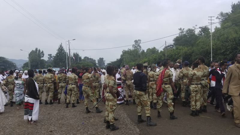 3 Days of Mourning in Ethiopia Following Deadly Stampede at Festival