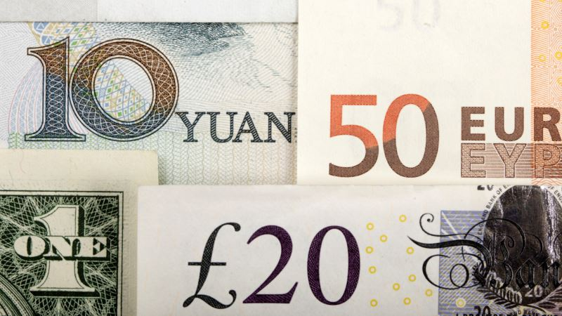 Yuan Joins Dollar, Pound, Yen, Euro as Reserve Currency
