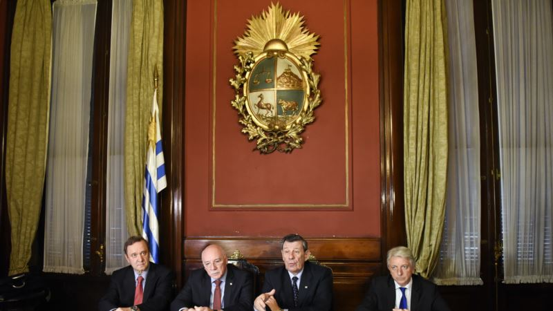 Argentina: EU-Mercosur Trade Deal Could Be Done in Two Years
