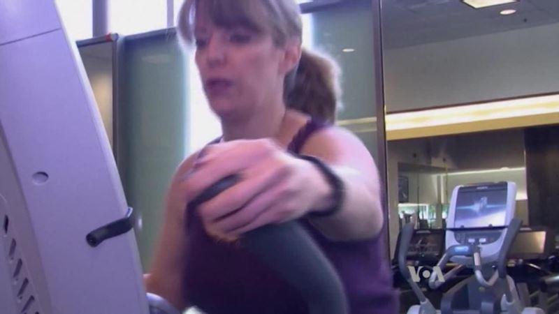 Wearable Tech Tops Fitness Trends List