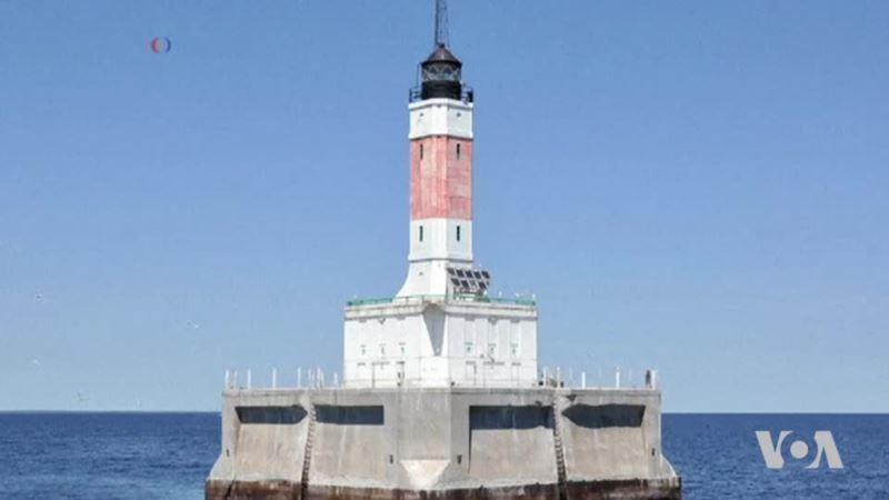 Restoring Old Lighthouses