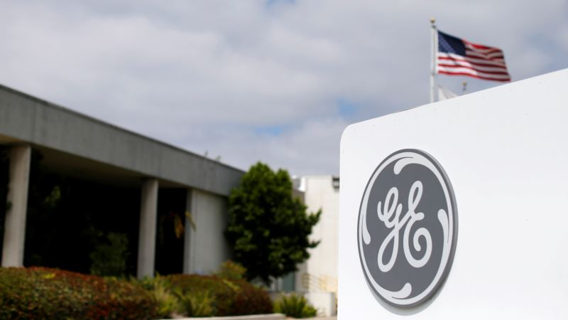 GE to Merge Oil Unit with Baker Hughes to Create Service Giant