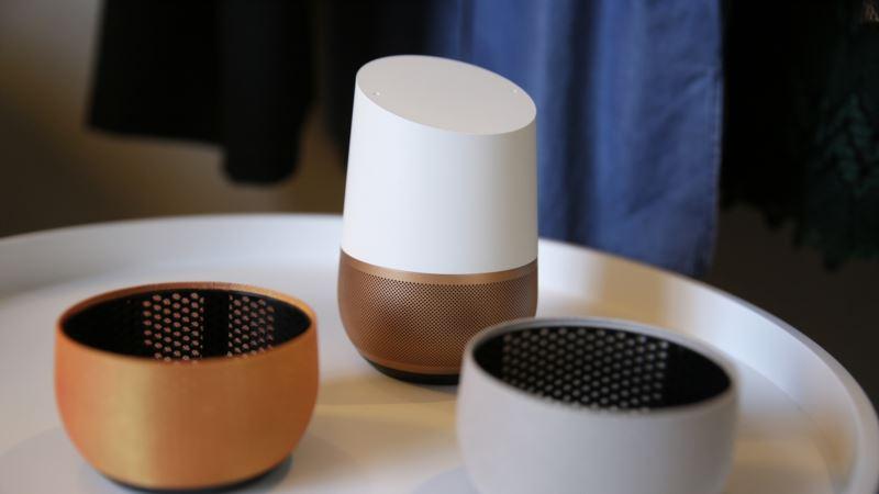 Google Unveils Its Home Assistant