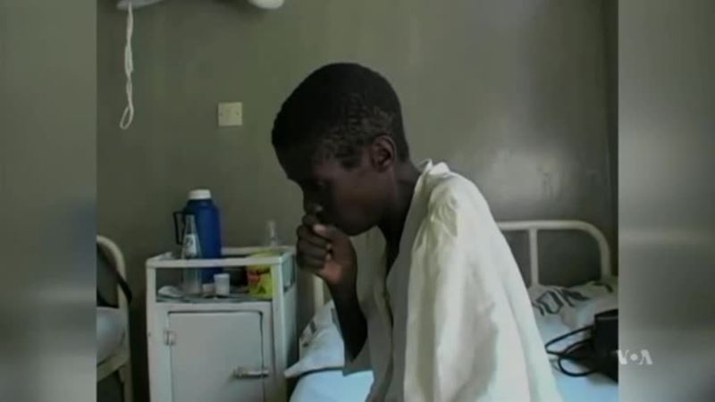 Global Efforts to Control TB Are Falling Shot