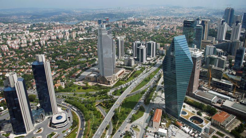 Turkey's Crackdown on Businesses Sparks Concern