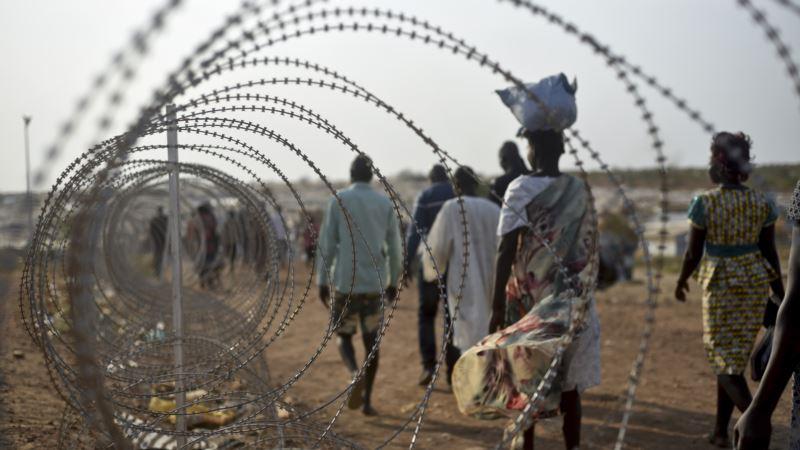UNHCR: Rich Countries Must Do More to Shoulder Refugee Burden