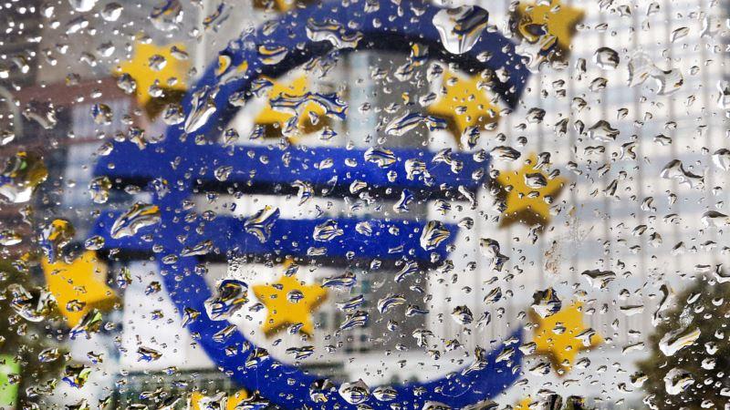 European Central Bank Keeps Stimulus Program Steady