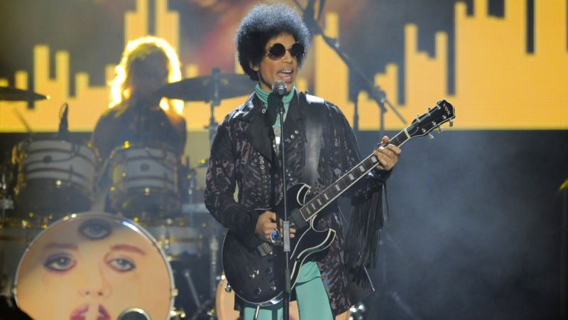 Prince Death Inquiry Focuses on Source of Fatal Overdose