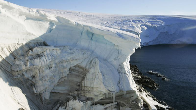 Deal Reached to Create World's Largest Marine Reserve in Antarctica
