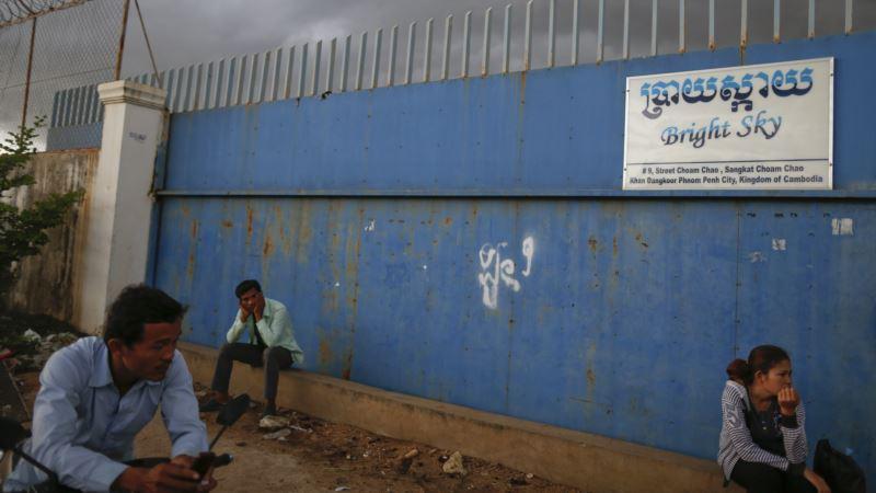 Vietnam Investment Plunges in Cambodia, Sparking Concerns