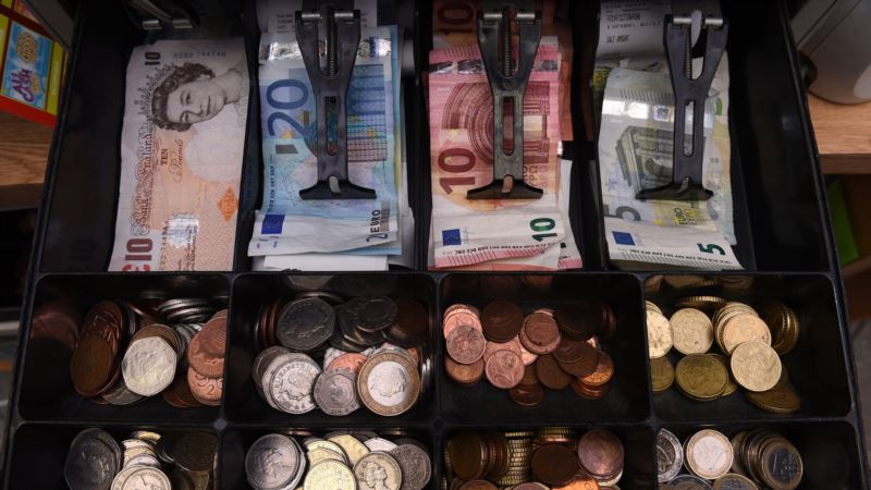 Will British Pound Remain Major Convertible Currency?