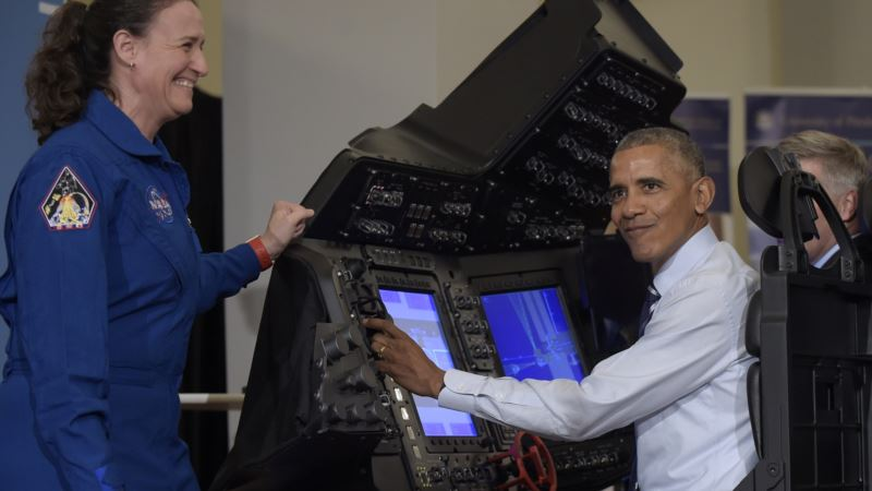 'Innovation is in Our DNA,' Obama Announces Research, Innovation Funding