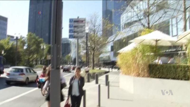 European Banks Shed 20,000 Jobs as Worries Grow Over Deutsche Bank