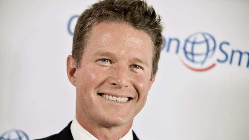 Billy Bush Under Fire Along with Trump for Lewd Comments