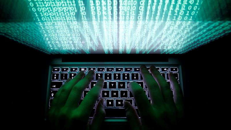 Security Experts: China Tried to Hack US-Taiwan Defense Conference