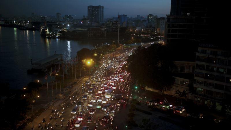 Local Communities Weigh Cost of Vietnam's Economic Growth