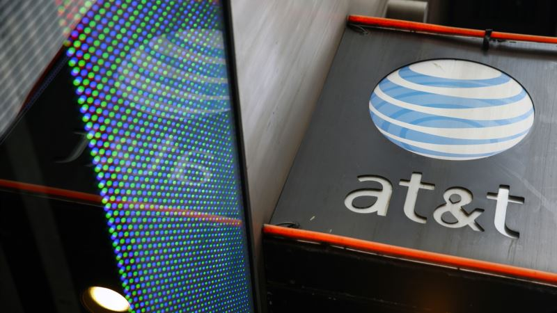 AT&T to Acquire Time Warner for $85.4B
