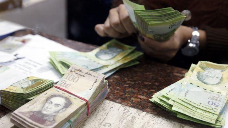 IMF: Hyperinflation, Mass Migration Loom for Venezuela