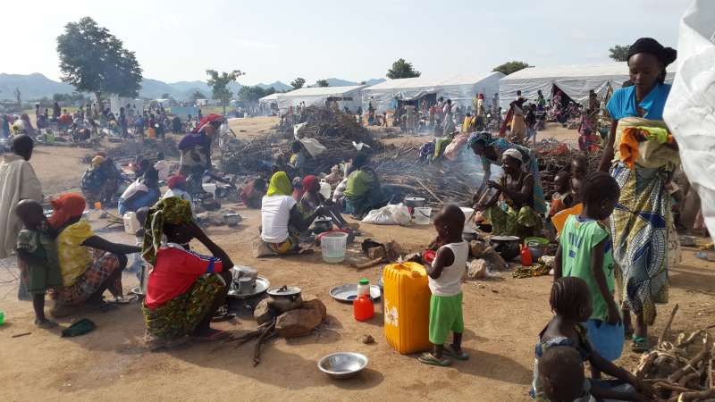 Malnutrition Spikes in North Cameroon Amid Boko Haram Conflict