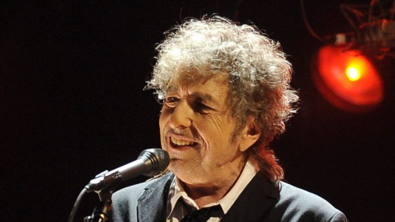 Dylan Finally Acknowledges Nobel Prize: 'It's Hard to Believe'