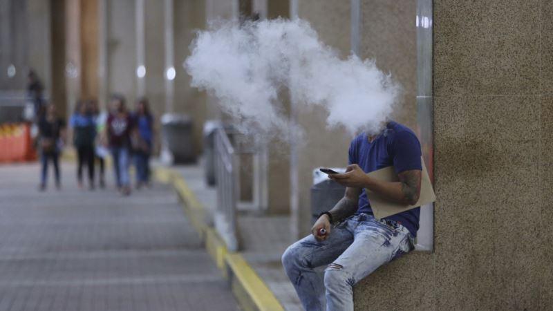 Philippine President's Next Campaign: Public Smoking Ban