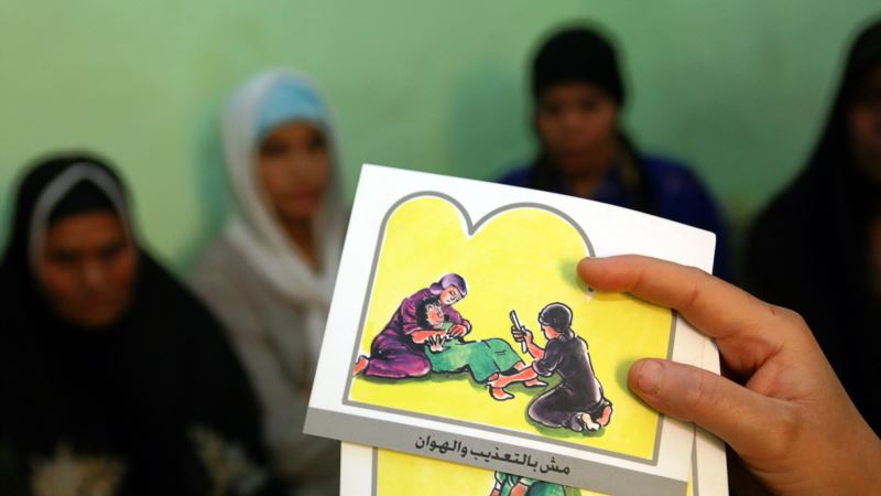 Scientists: Soap Operas Could Help End Female Genital Cutting