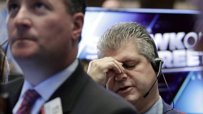 US Markets Rebound After Triple-Digit Loss