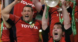 POLL: Donal Lenihan suggests standing down Munster's No 8 jersey for the season – do you agree?
