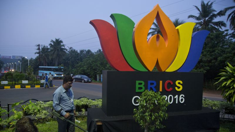 BRICS Countries Push to Expand Trade Within Group