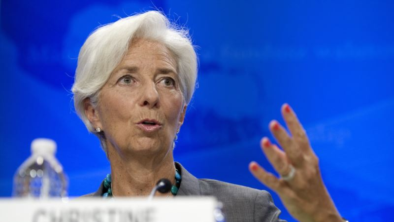 IMF: Record-high Debt Slows Economic Growth, Worries Experts